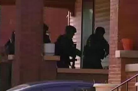 Pro Libertate Showtime Syndrome In Evansville Online Trash Talk About Cops Triggers Swat Raid
