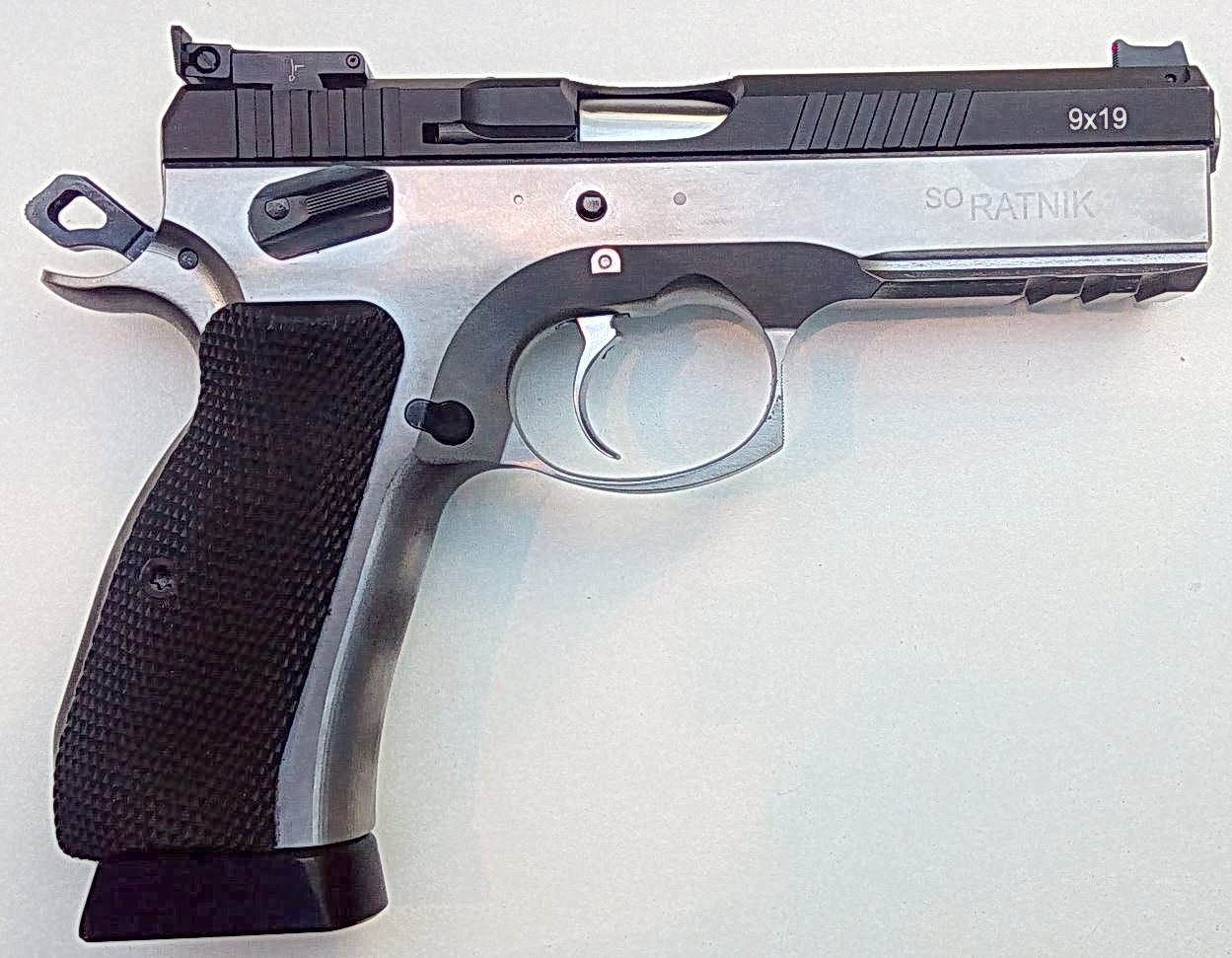 So, How Many CZ Clones Are There? | WeaponsMan